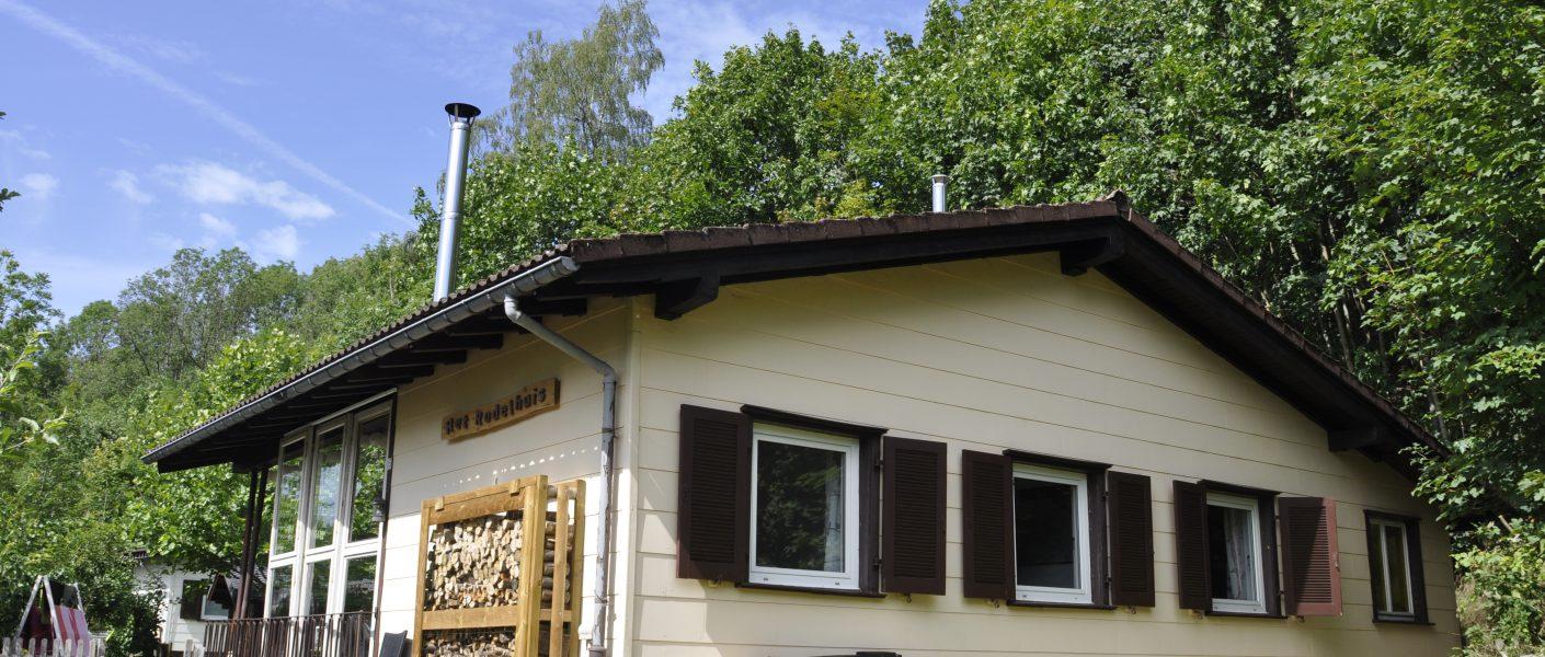 Platell Ferienhäuser Harz Rodelhaus