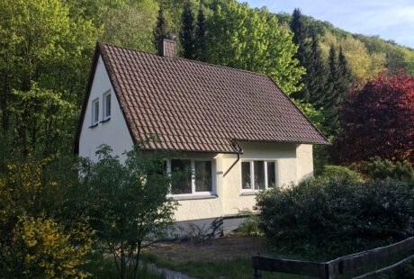 Platell Ferienhauser Harz Lonau