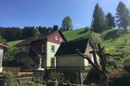 Platell Ferienhäuser Harz Lerbach